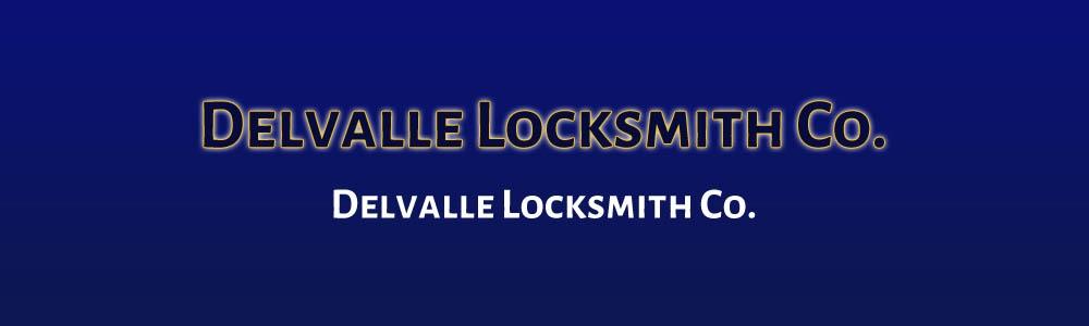Delvalle Locksmith Co. (@delvallelocksmith) Cover Image