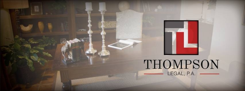 Thompson Legal, P.A. (@thompsonlegalfl) Cover Image