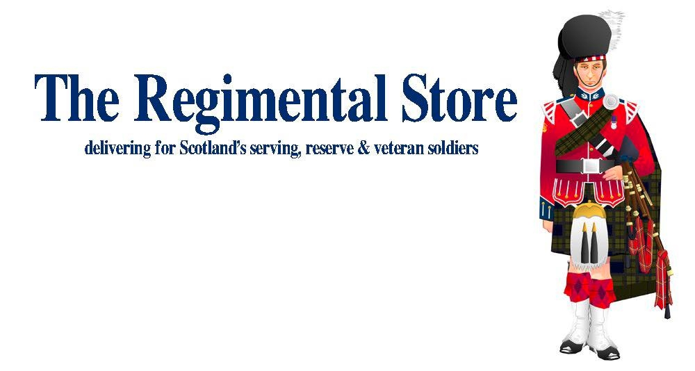 Regimental Store Ltd (@regimentalstore) Cover Image