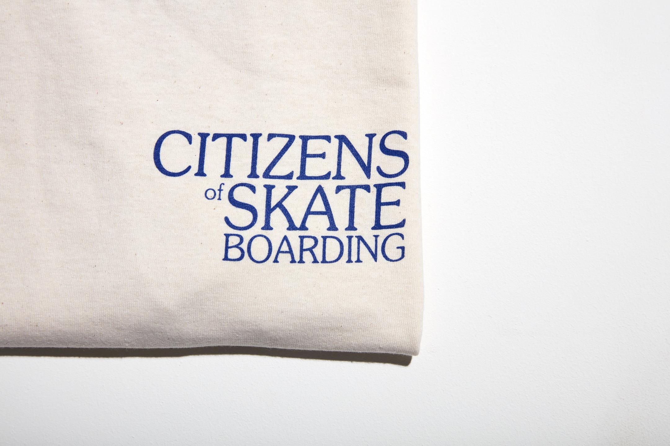 Citizens of Skateboarding (@citizensofskateboarding) Cover Image