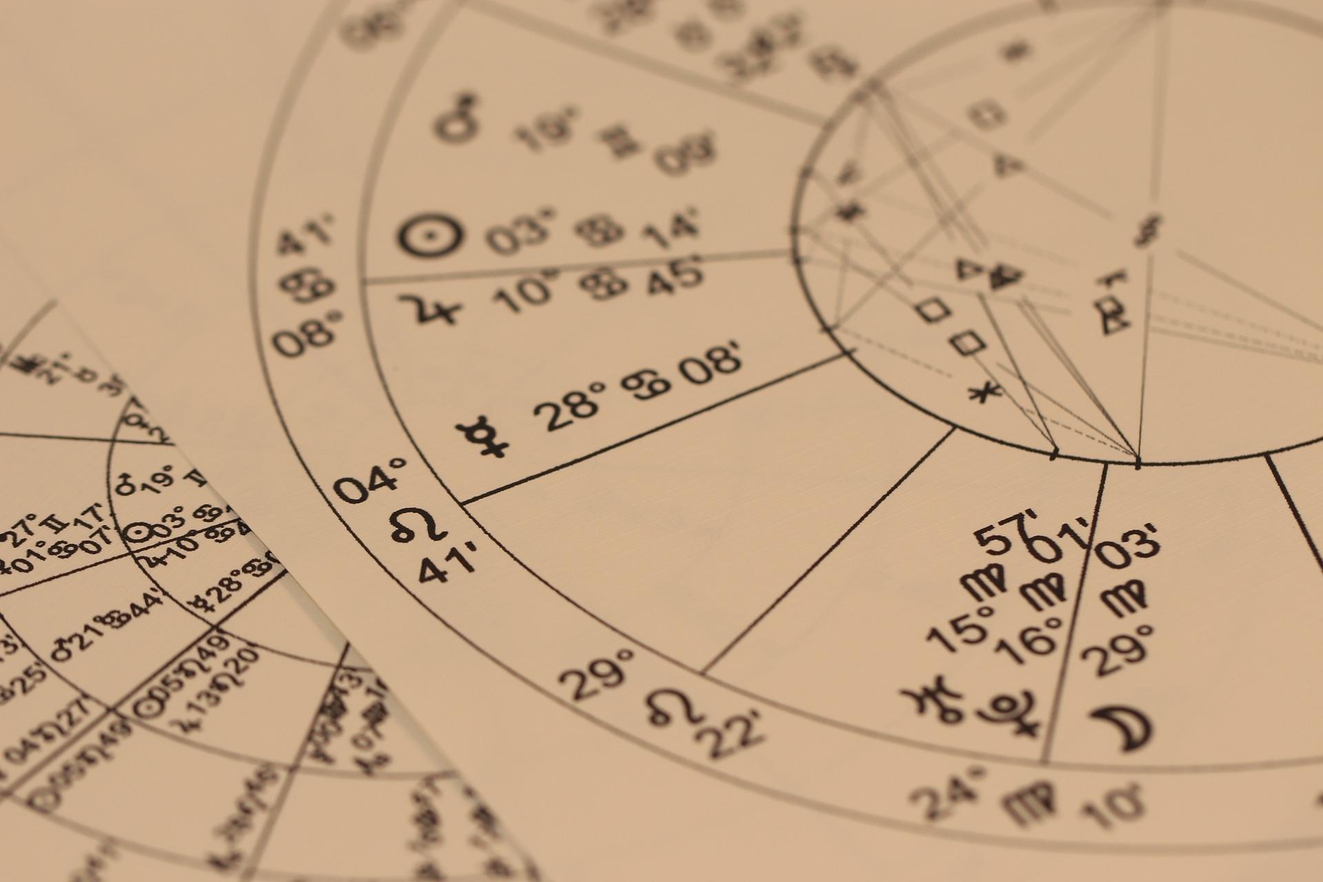 Astro Service (@astroservice) Cover Image