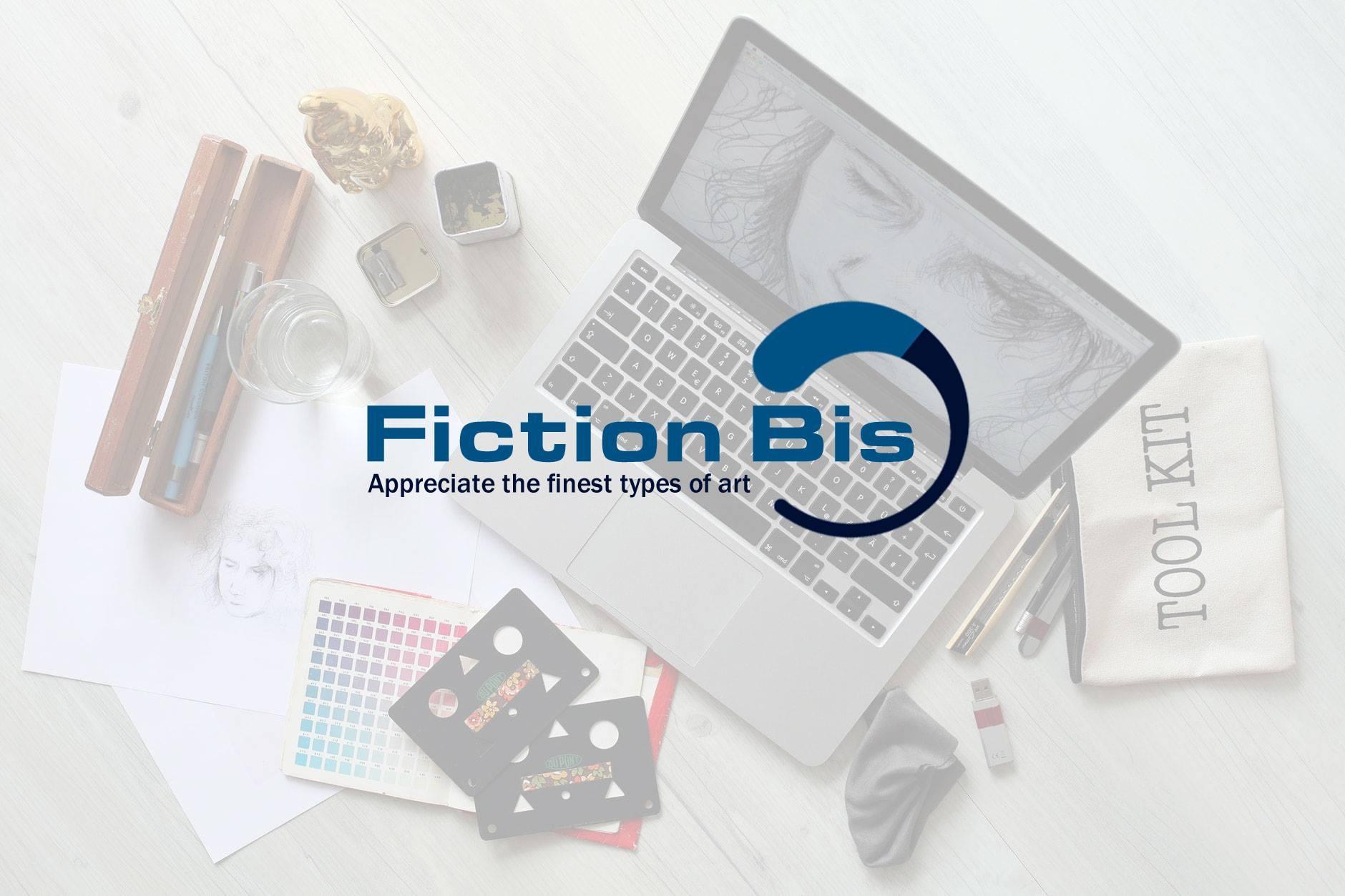 fictionbis (@fictionbis) Cover Image