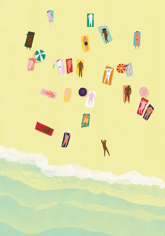 Lore Mondragón (@lmondragon) Cover Image