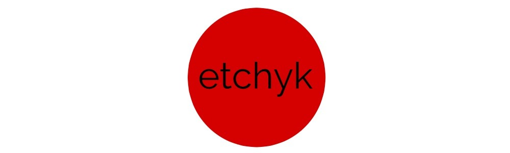 etchyk (@etchyk) Cover Image