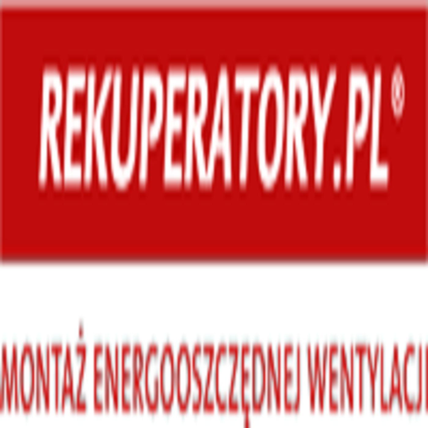 Rekuperatory.pl (@rekuperatorypl) Cover Image
