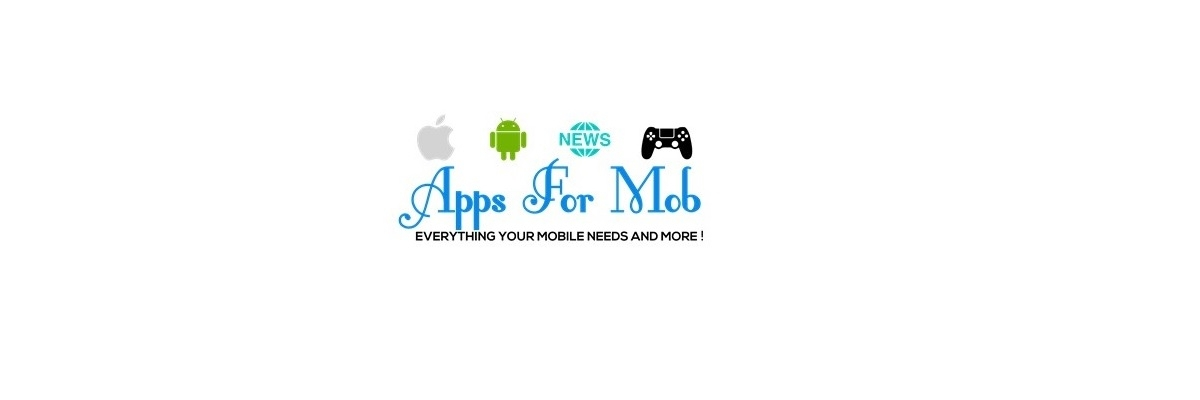Apps for Mob (@appsformob) Cover Image