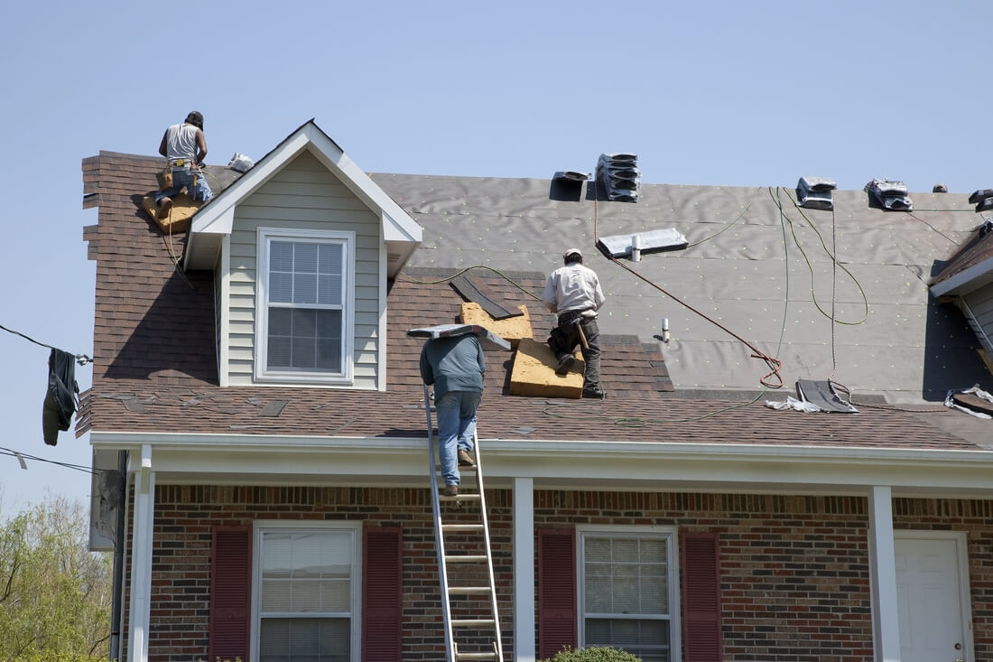 QH Roofing Contractor & Repairs (@qhroofingcontractorrepairs) Cover Image