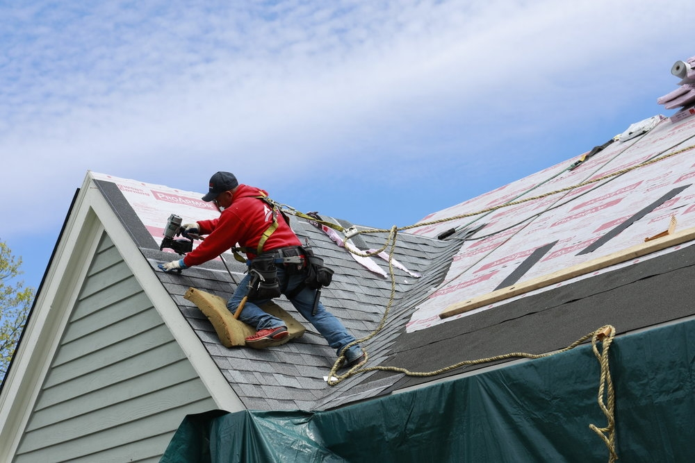 Roof Solutions Pittsburgh (@roofsolutions) Cover Image