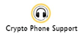 Crypto Phone Support (@cryptophonesupport) Cover Image