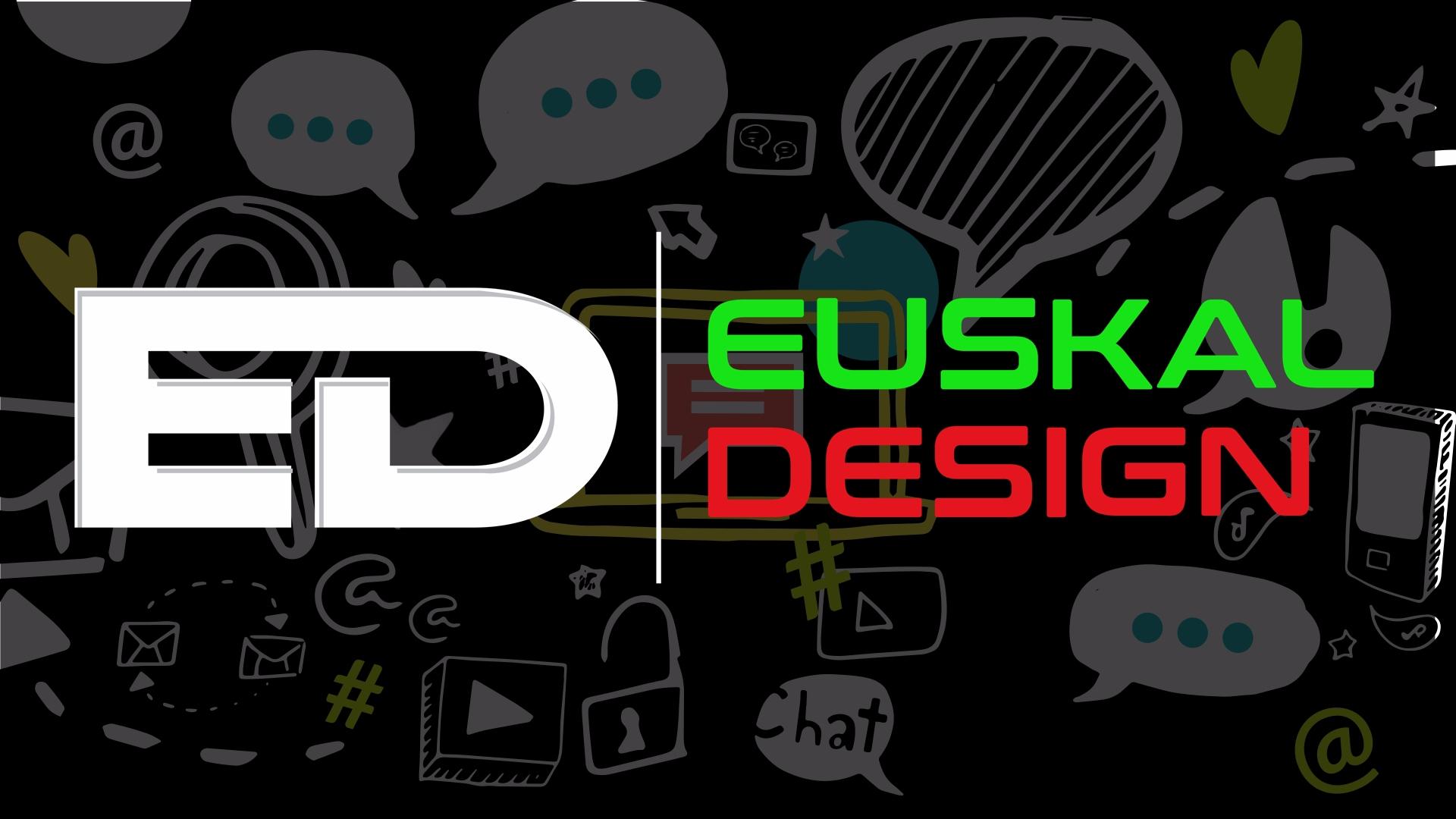 Euskal Design (@euskaldesign) Cover Image