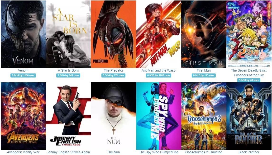 moviecage (@moviecage) Cover Image