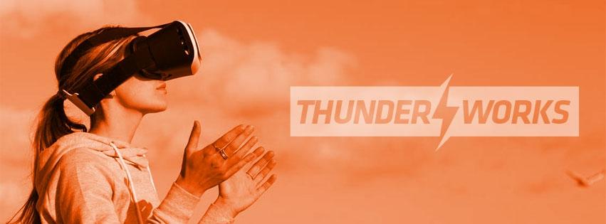 Thunder Works (@thunderworks78) Cover Image
