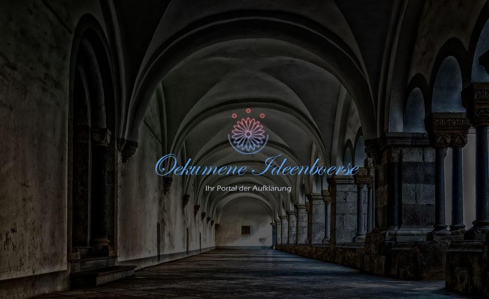 Oekumene Ideenbörse (@oekumeneideenboerse) Cover Image