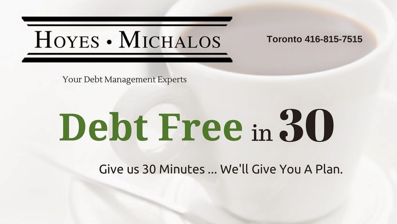 Hoyes, Michalos & Associates Inc. (@consumerproposa) Cover Image