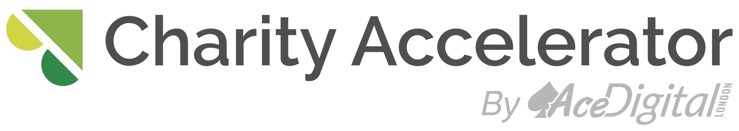 Charity Accelerator (@charityuk2018) Cover Image
