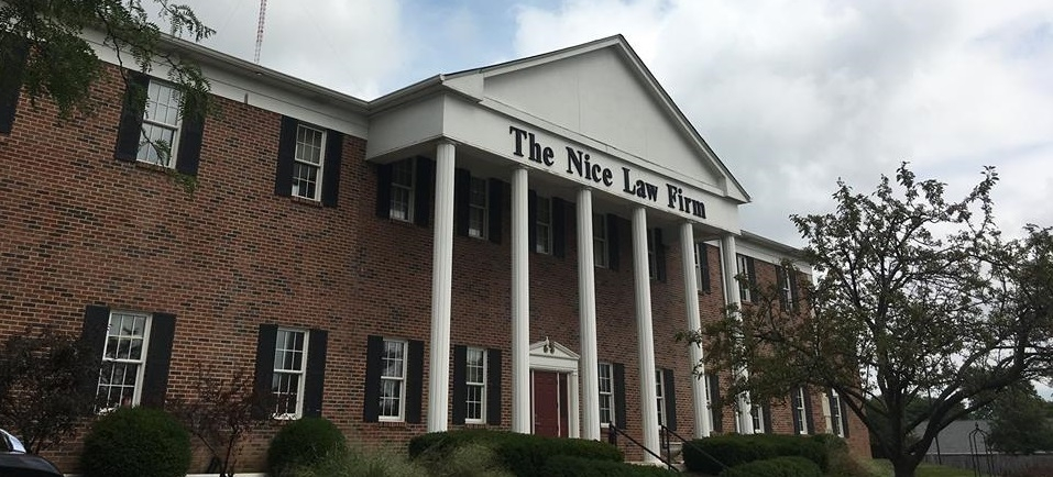 The Nice Law Firm, LLP (@thenicelawfirmllp) Cover Image