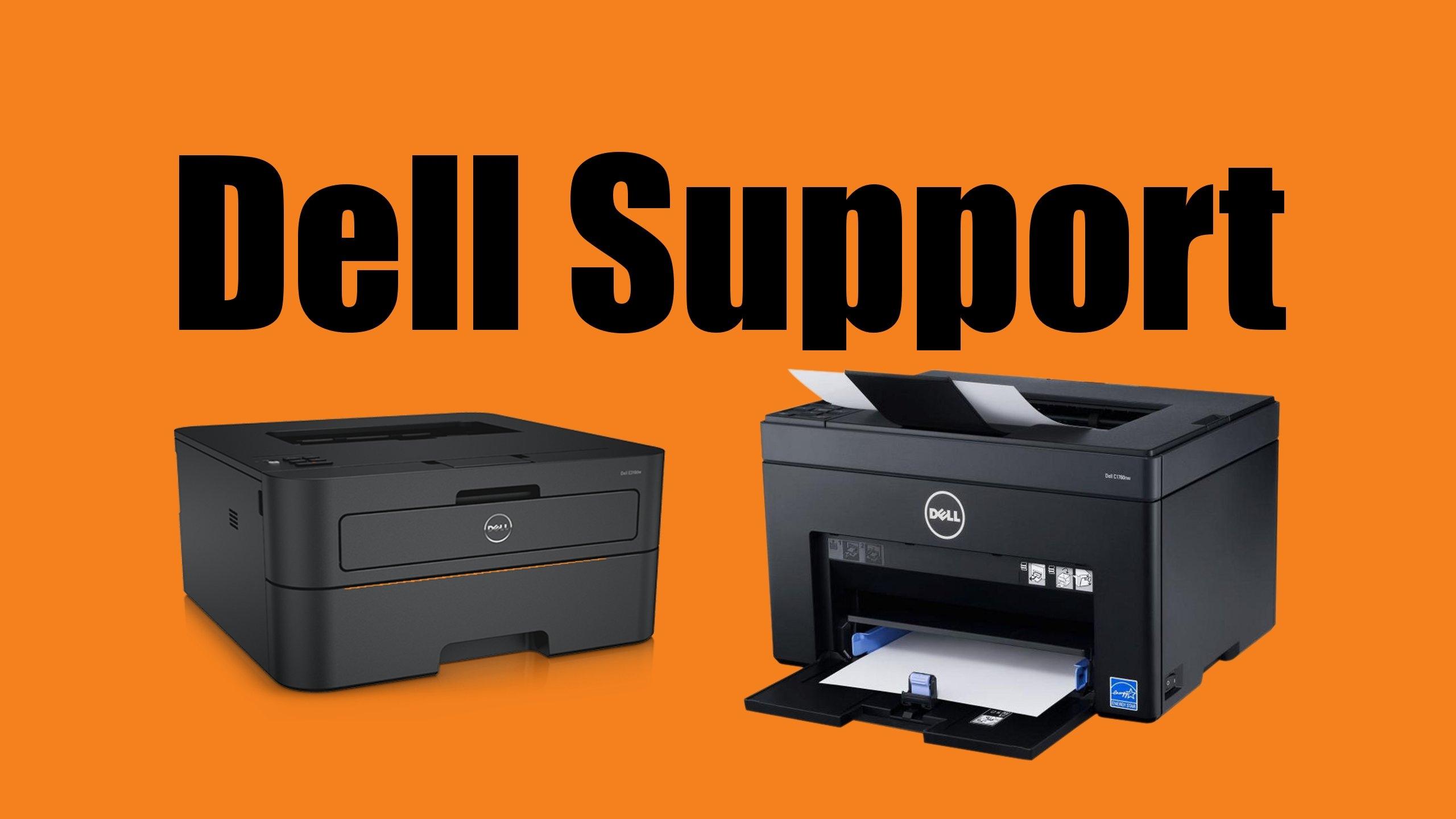 Dell Support (@dellprintersuppot) Cover Image