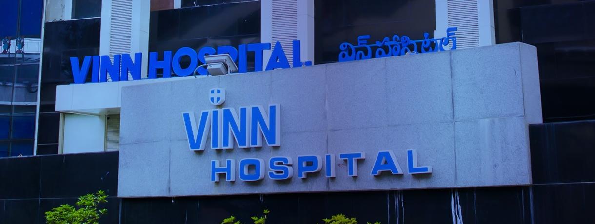 Vinn Hospital (@vinnhospital) Cover Image