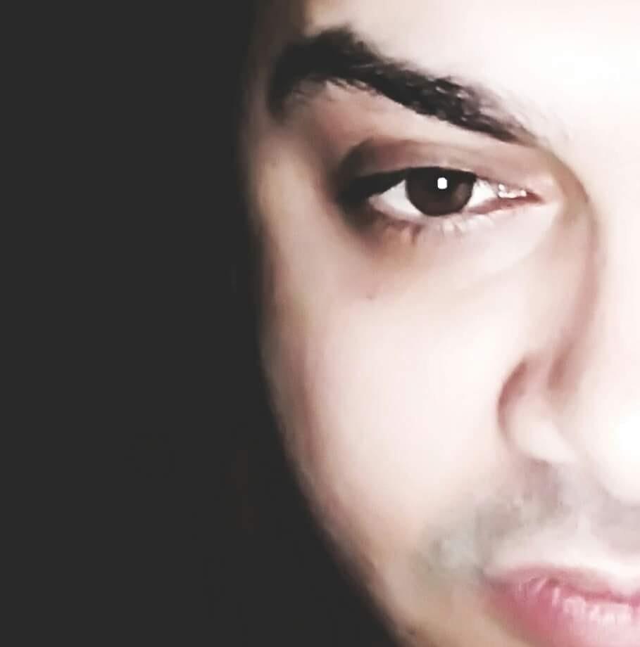 Ahmed Muhammad Al ghareeb (@ahmadgh) Cover Image