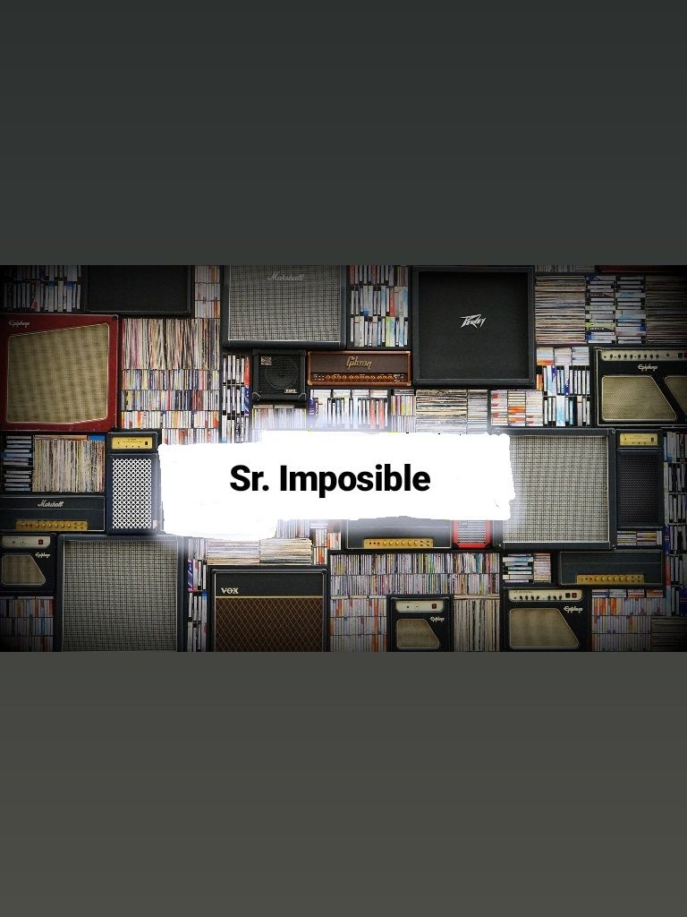 sr. imp (@rockenespanol) Cover Image