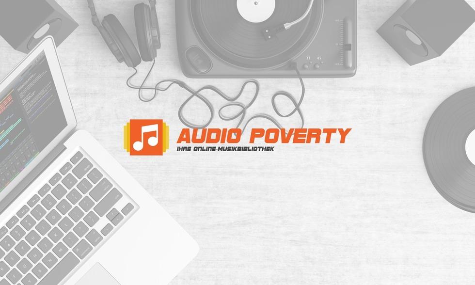 Audio Poverty (@audiopoverty) Cover Image