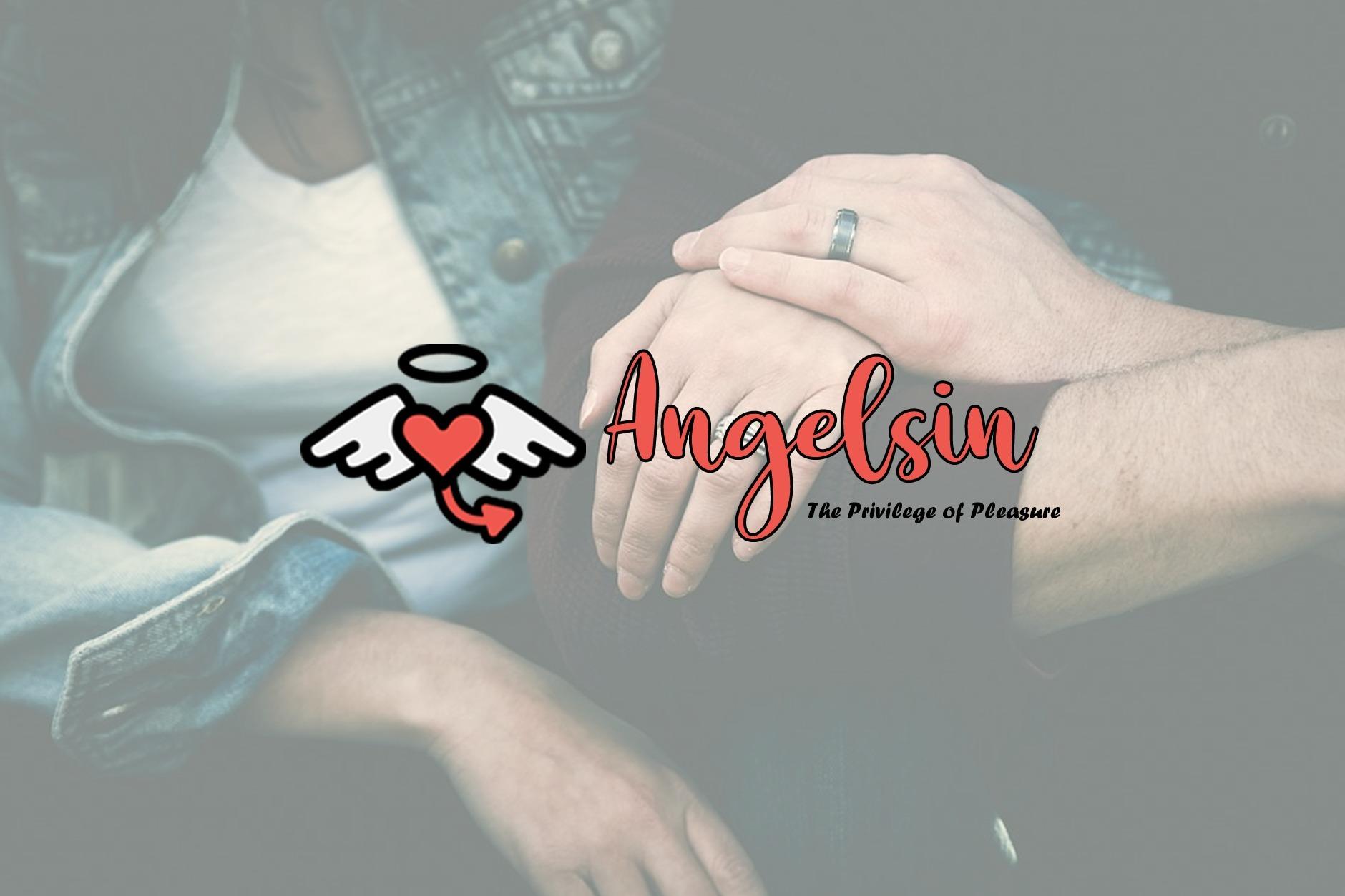 Angelsin  (@angelsin2018) Cover Image
