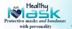 healthyairmask (@healthyairmask) Cover Image
