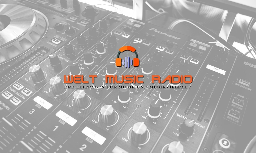 Welt Music Radio (@weltmusikradio) Cover Image