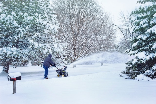 Snow Removal Newton MA (@snowremovalnewtonma) Cover Image