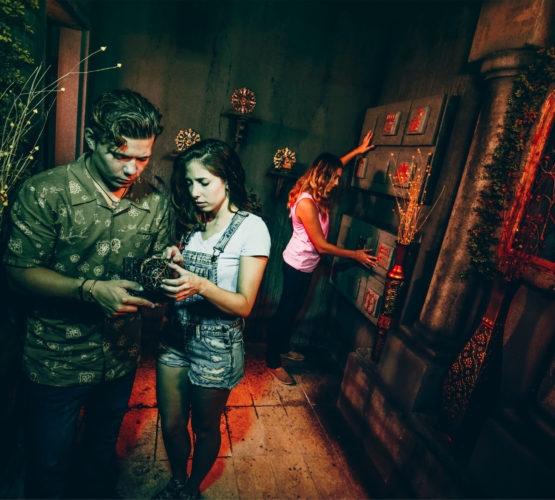 Lockbusters Escape Game (@lockbustersgame) Cover Image