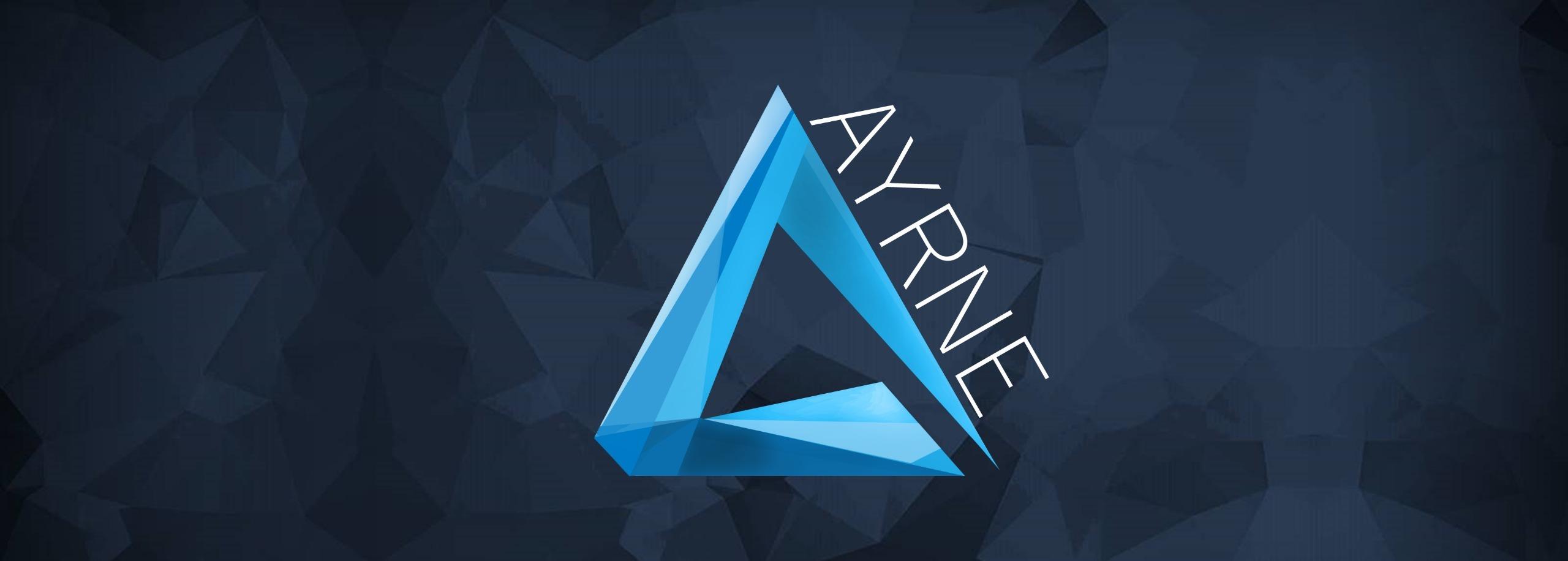 Ayrne (@ayrne) Cover Image