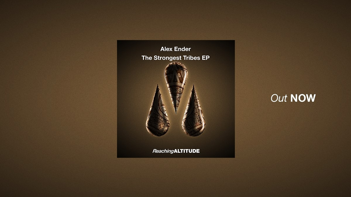 Alex Ender  (@alexendermusic) Cover Image