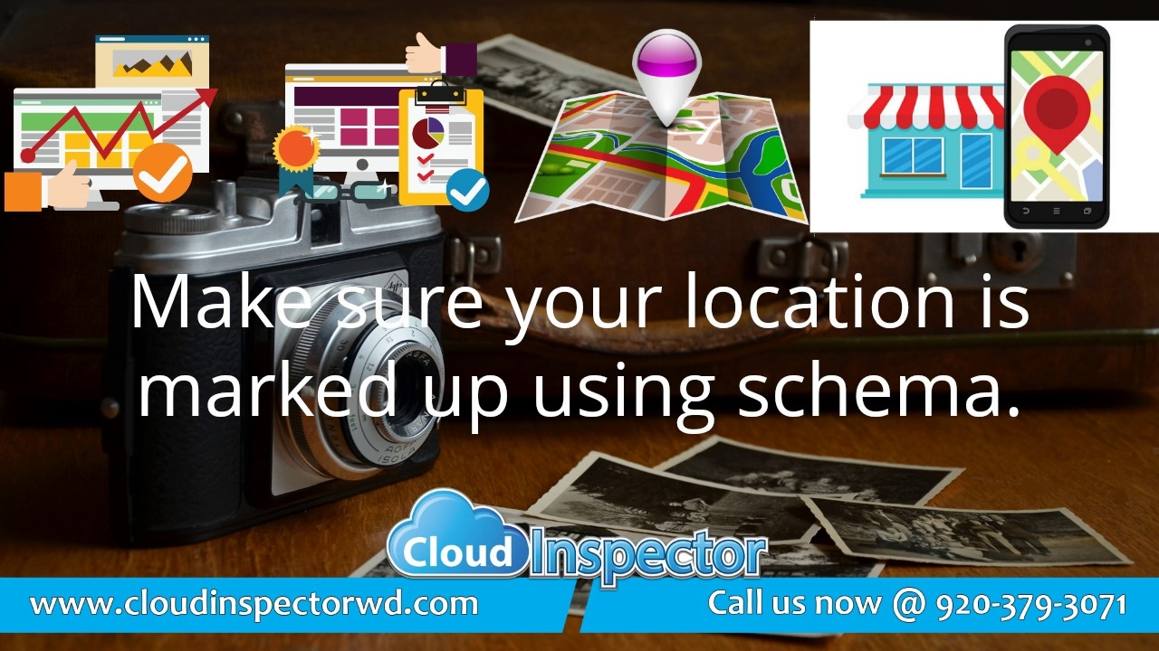 Cloud Inspector Web Design (@cloud_inspectorwd) Cover Image