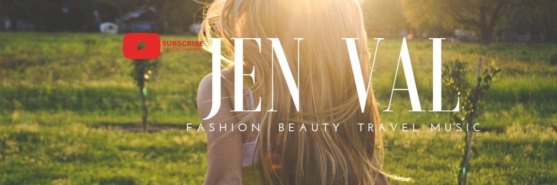 Jen Val (@jenvals) Cover Image