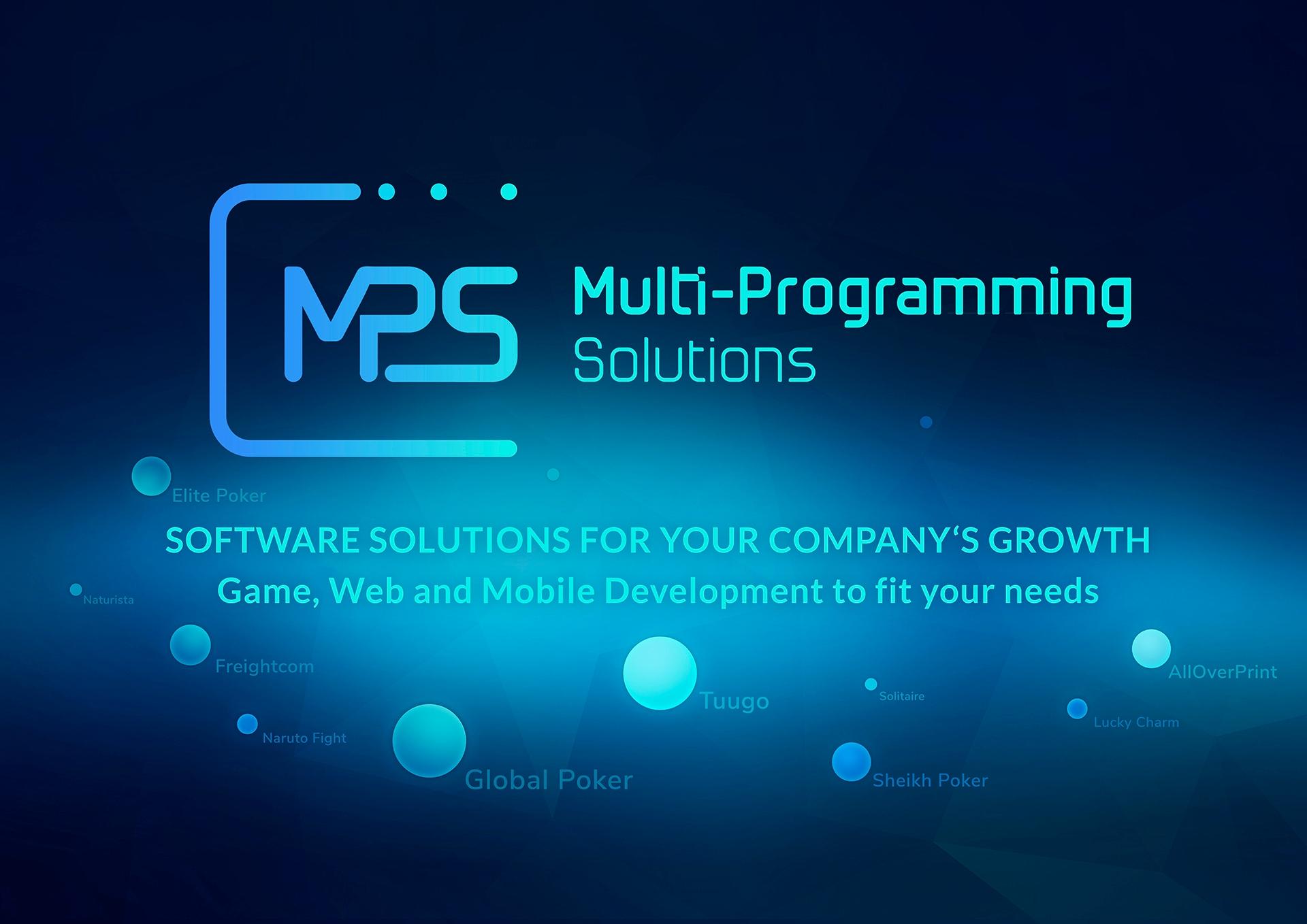 Multi Programming Solutions (@multi-programming) Cover Image
