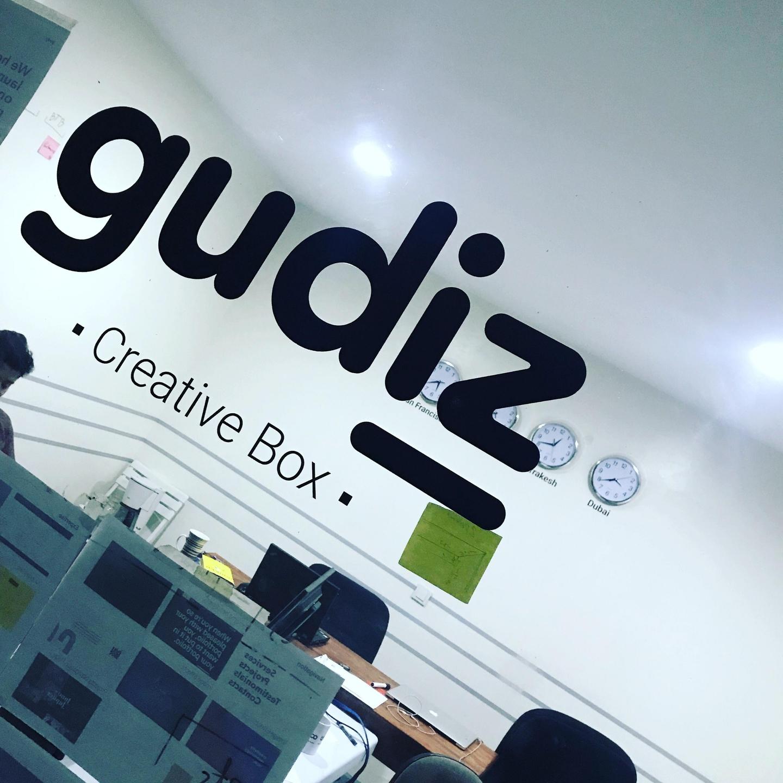 Gudiz (@gudiz) Cover Image