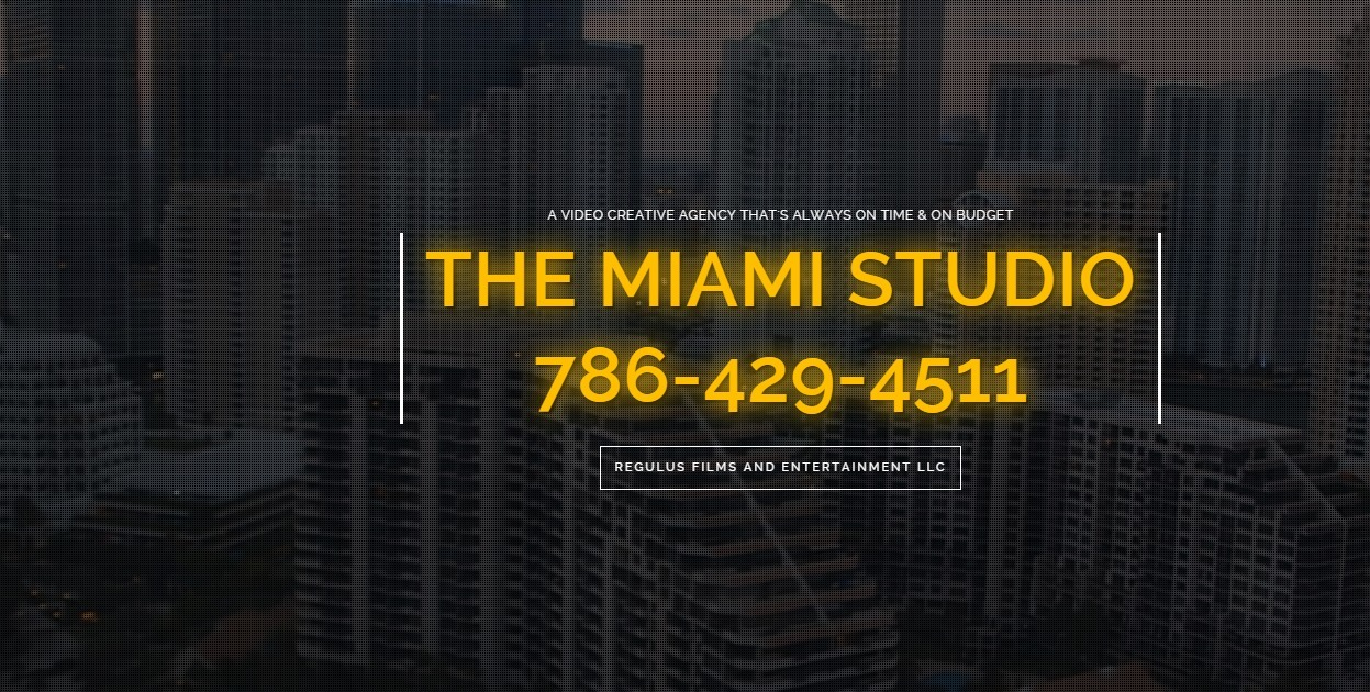 The-Miami-Studio (@themiamistudios) Cover Image