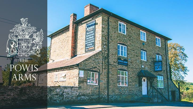 The Powis Arms (@thepowisarms) Cover Image