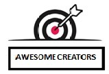Awesome Creato (@awesomecreators) Cover Image