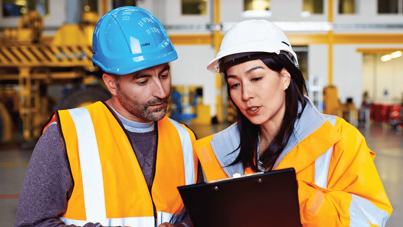 Registered Safety Professional Training (@iboehscom) Cover Image