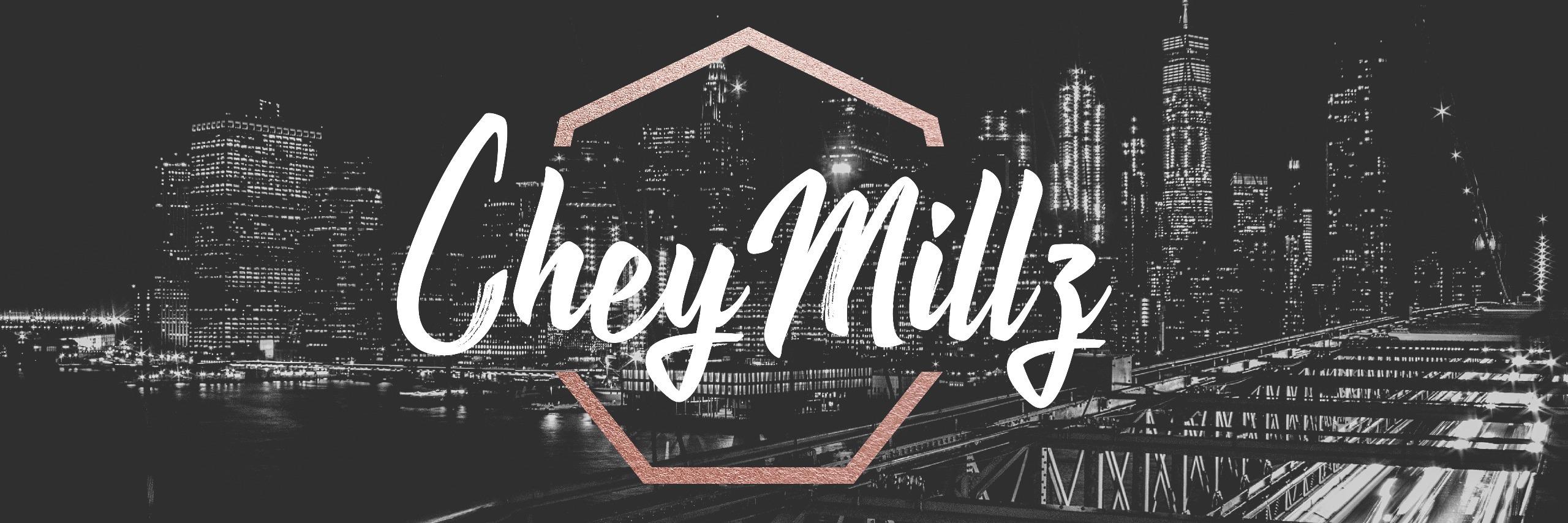 Cheyenne Skyy (@cheymillz) Cover Image