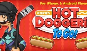 papa louie 4 (@papagame) Cover Image