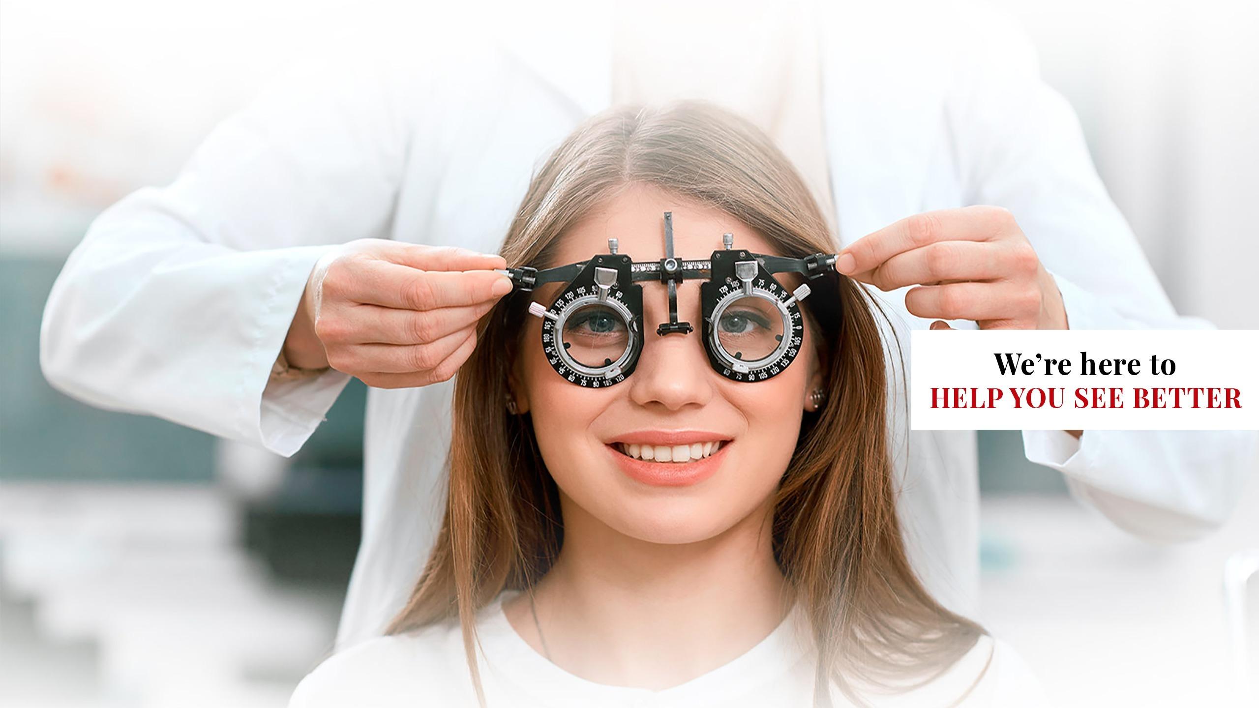 Arohi Eye Hospital (@arohieyehospital) Cover Image