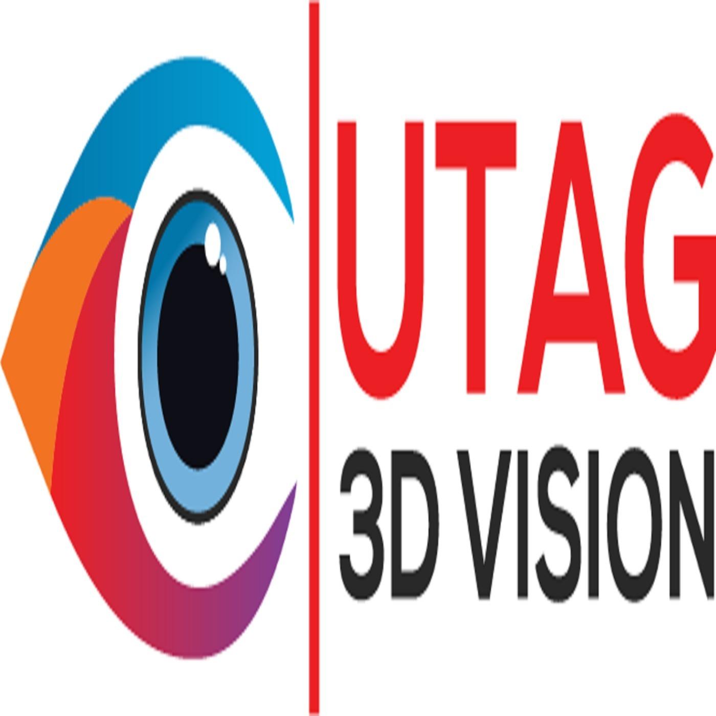 UTAG 3D VISION (@utag3dvision) Cover Image