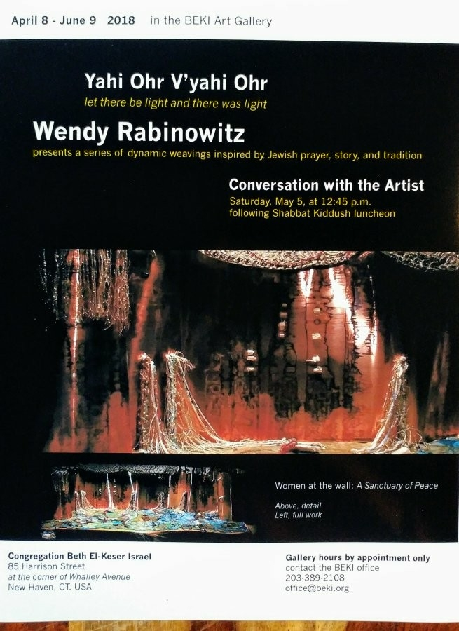 Wendy A. Rabinowitz (@wendyarabinowitz) Cover Image