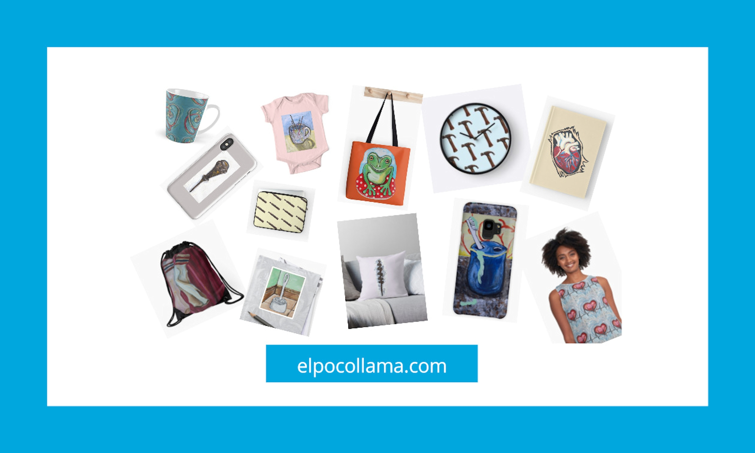 Elpocollama (@elpocollama) Cover Image
