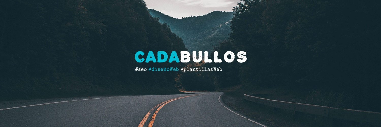 Cadabullos (@cadabullos) Cover Image