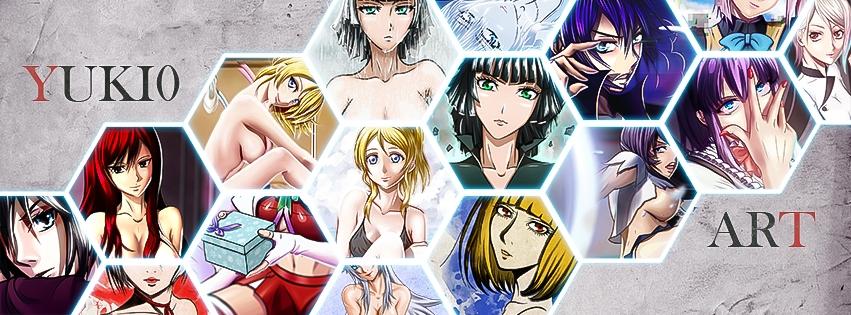 yuki0art (@shin-zero) Cover Image