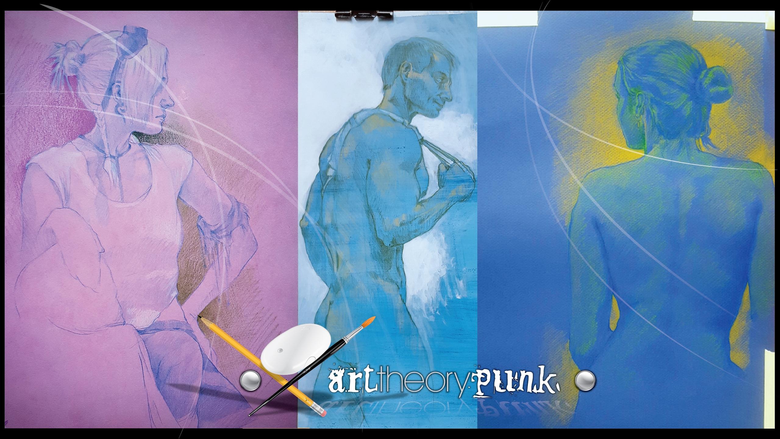ArtTheory Punk (@arttheorypunk) Cover Image