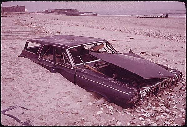 Devastation Wagon (@devastationwagon) Cover Image